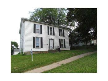120 1st Ave NE Unit A, Mount Vernon,  52314